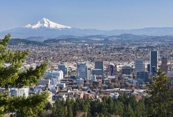 Portland Mt Hood Skyline 800x533